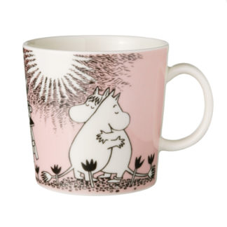 Arabia - Moomin Love Mug