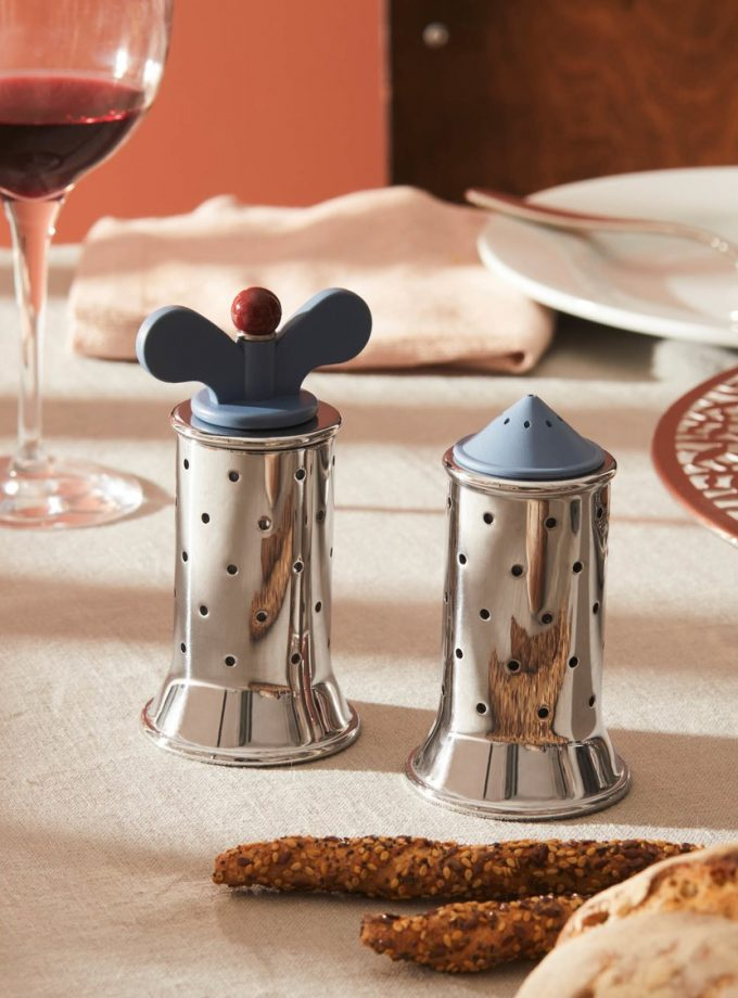 Alessi Pepper Mill by Michael Graves