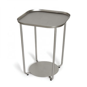 Umbra - Annex Side Table Nickel