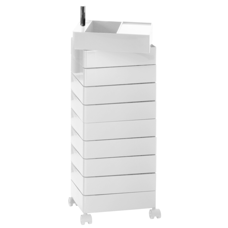 Magis 360° Container 10 Drawer