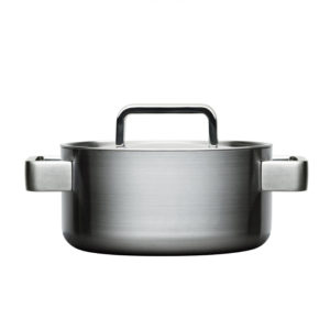 "Iittala - ""Tools"" Casserole with Lid (2 Litre)"
