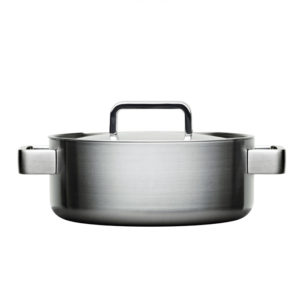 "Iittala - ""Tools"" Casserole with Lid (3 Litre)"