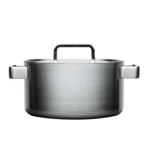 "Iittala - ""Tools"" Casserole with Lid (4 Litre)"