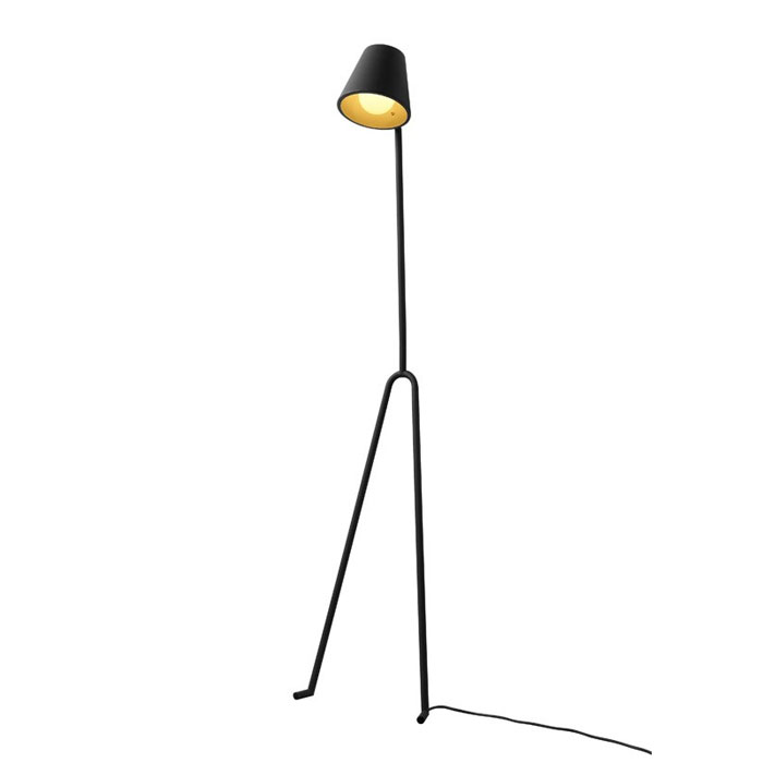 Design House Stockholm - Manana Floor Light