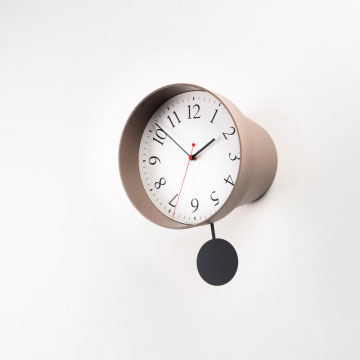 Diamantini and Domeniconi - Foradeora Clock - Turtledove