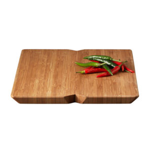 Rosendahl - Grand Cru Bamboo Small Chopping Board