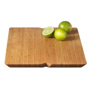 Rosendahl - Grand Cru Bamboo Large Chopping Board