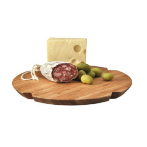 Rosendahl - Grand Cru Bamboo Cheese Board