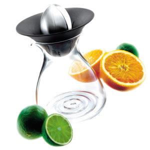 Eva Solo - Tools - Citrus Squeezer with Glass Jug