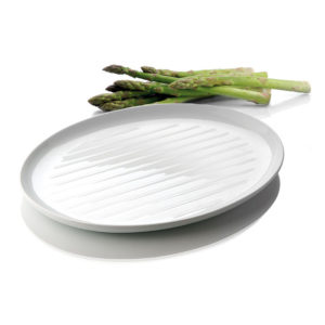 Eva Solo - Medium Oval Grill Plate - Set of 2