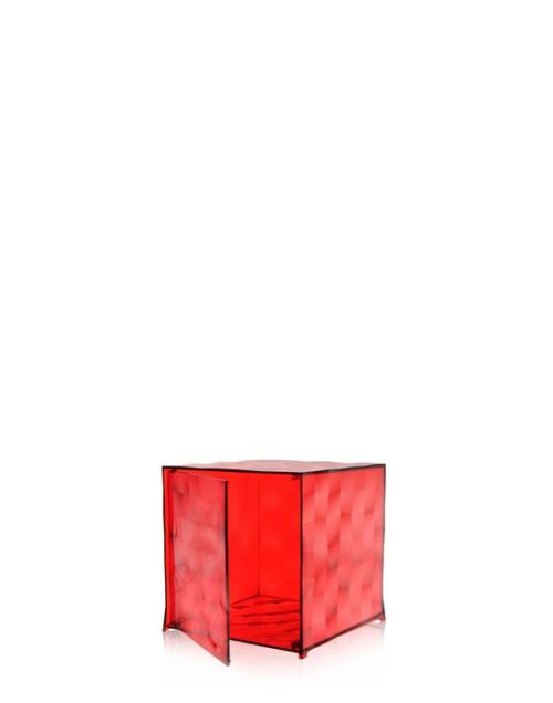 Kartell - Patrick Jouin - Optic Container with Door