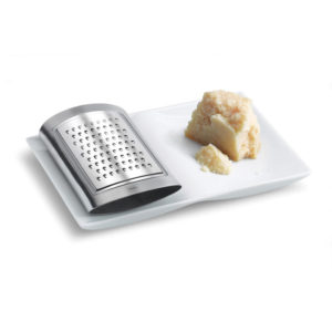 Blomus - Sitio Cheese Grater with Tray
