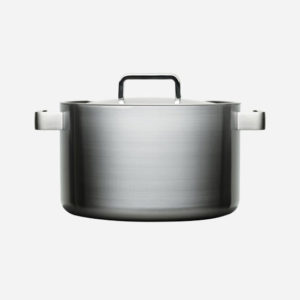 "Iittala - ""Tools"" Casserole with Lid (5 Litre)"