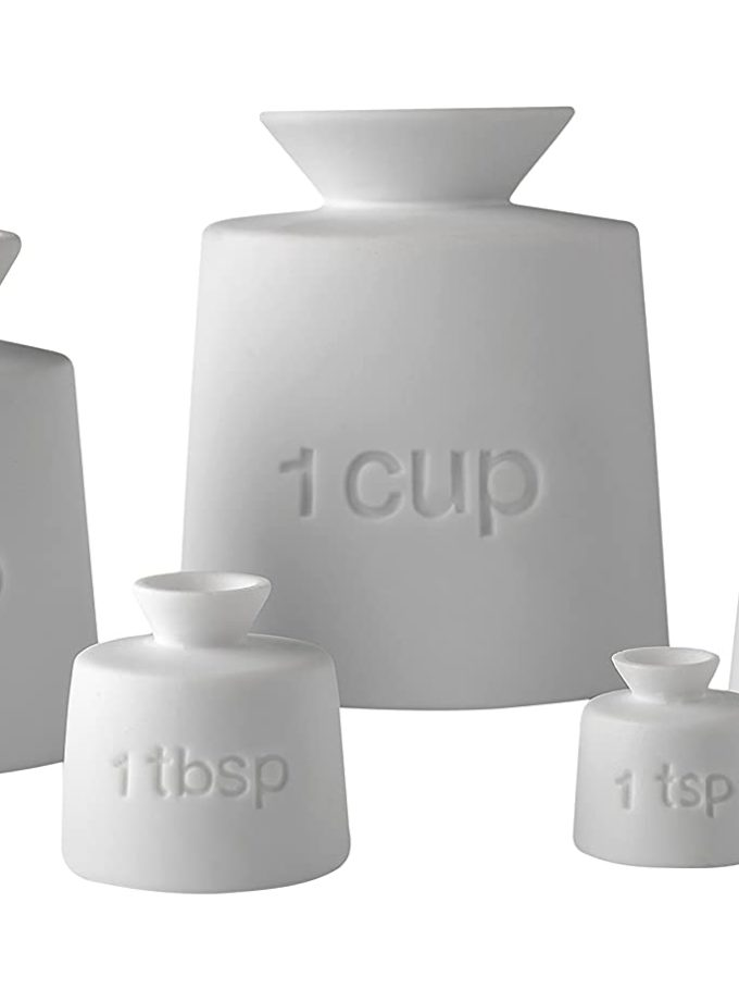 Alessi Tower Measuring Cup 5pcs USA