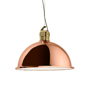 Ghidini 1961 - Special Factory Big Suspension Light 78cm Rose Gold