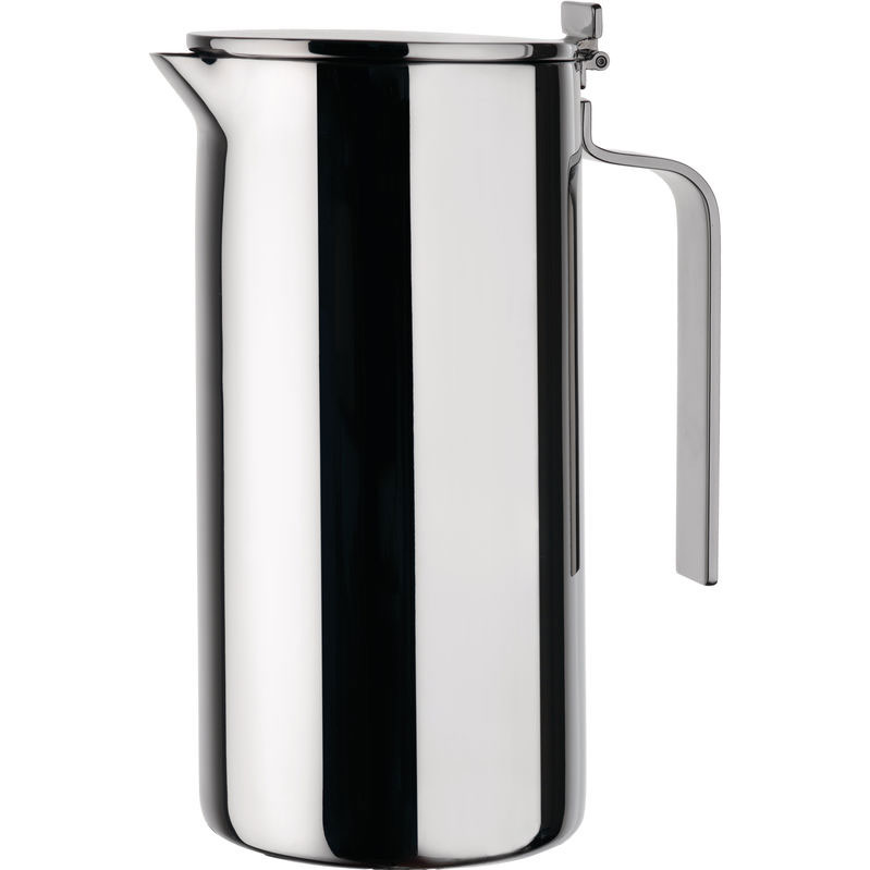 A di Alessi - Adagio Thermo Insulated Jug 100 cl