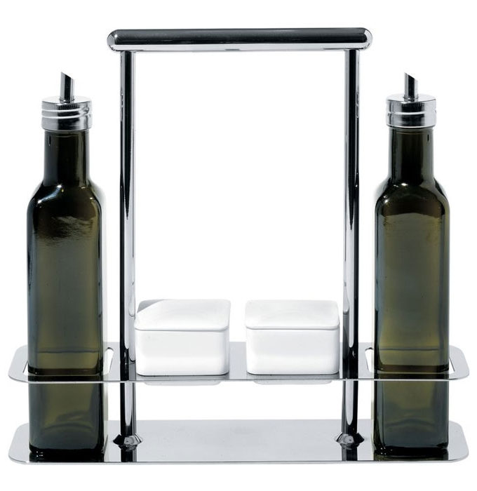 Alessi - Trattore Set for Olive Oils