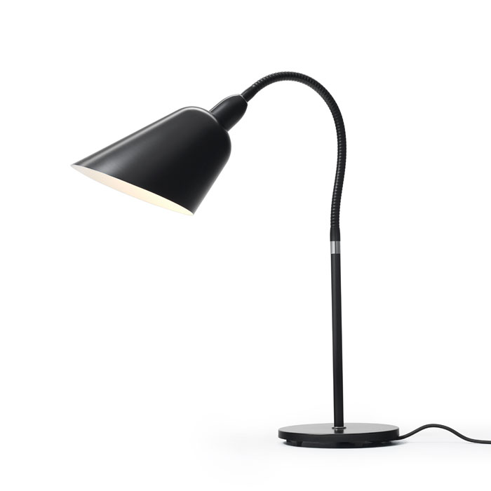 Tradition Bellevue Aj3 Desk Light Black