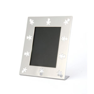 Alessi Mini Girotondo Photo Frame