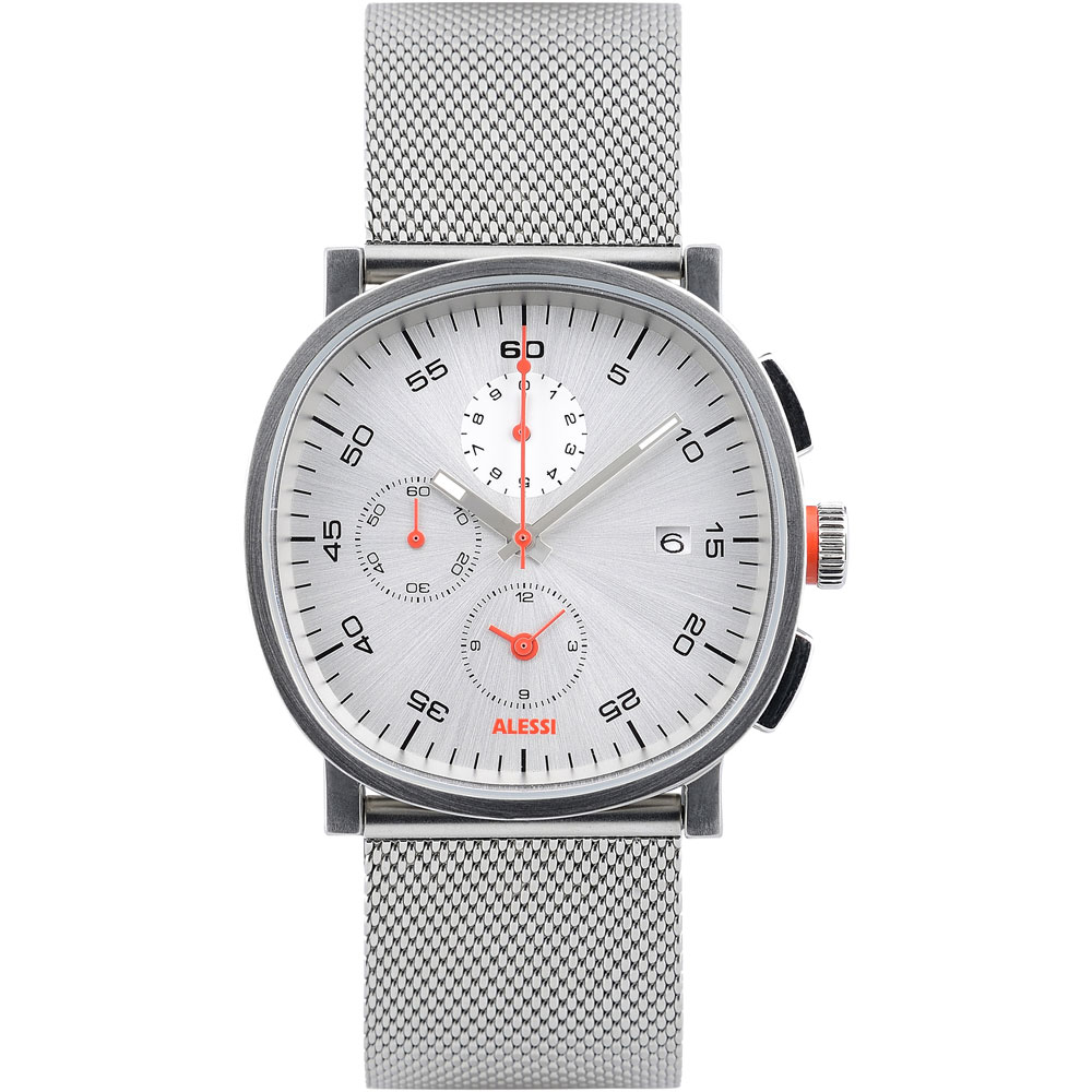 Alessi - Piero Lissoni - Tic 5030 Watch