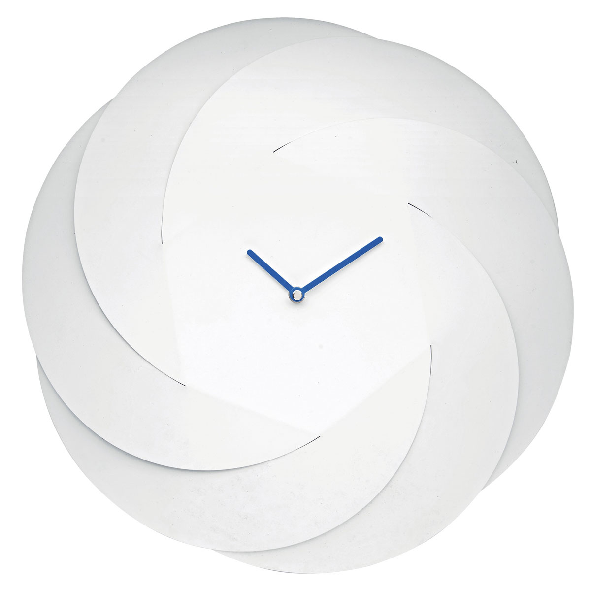 Alessi - Infinity Wall Clock