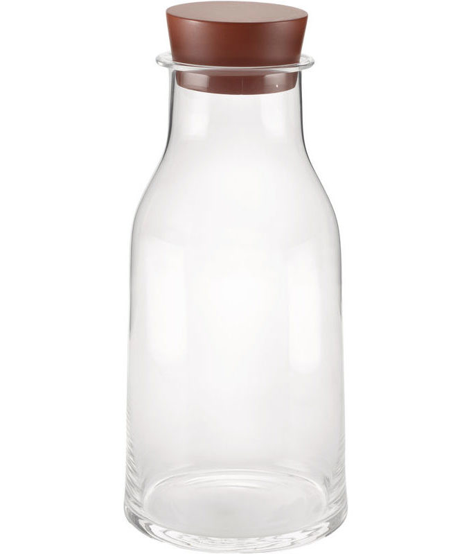 Alessi - Tonale Carafe with Silicone Stopper
