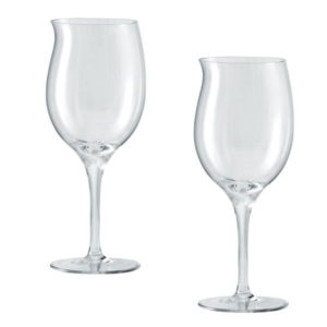 Alessi Officina - Alberto's Vineyard Universal Tasting Glass (Set of 2)