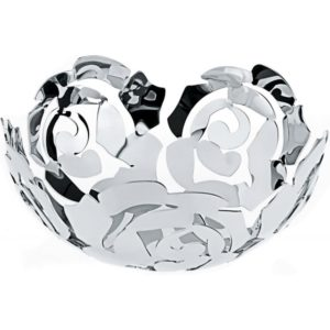 Alessi La Rosa Large Fruit Holder