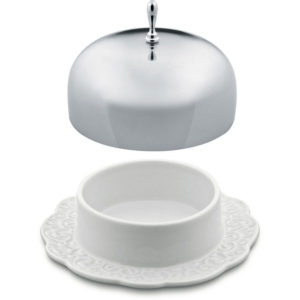 Alessi - Marcel Wanders - Dressed Butter Dish