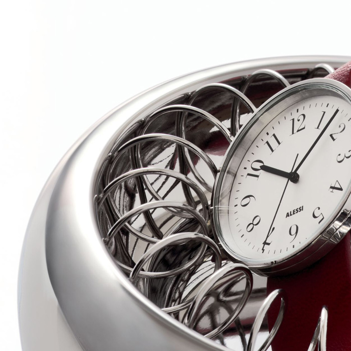Alessi - Record Chronograph Watch