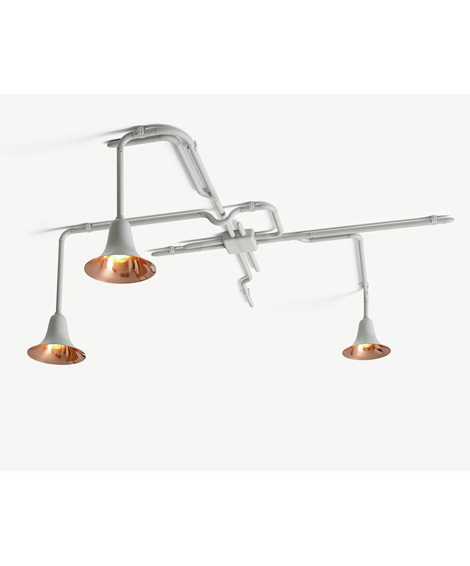 &Tradition - Light Forest OD1 Ceiling Light