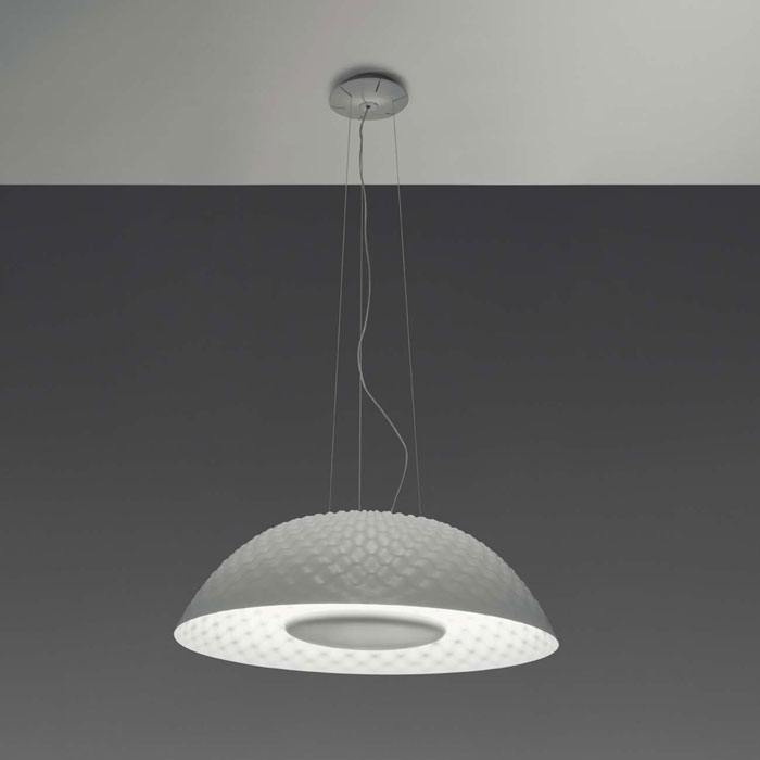 Artemide - Ross Lovegrove - Cosmic Rotation Fluorescent