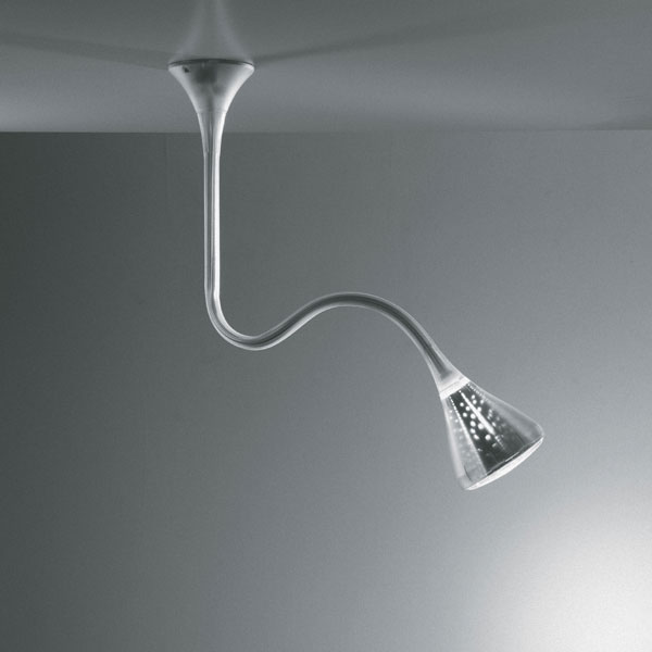 Artemide - Pipe Suspension Light