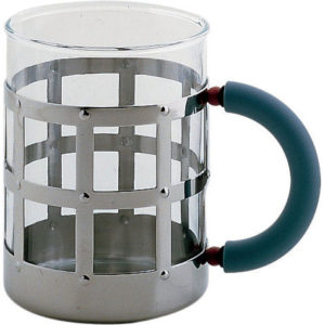 Alessi - Michael Graves - Mug (Blue)