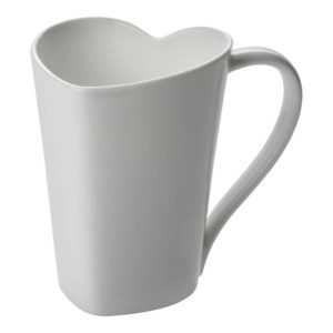 Alessi - Miriam Mirri - To Heart Mug