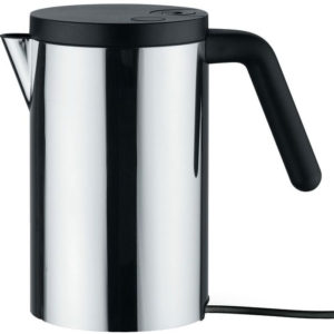 "Alessi - ""Hot.It"" Electric Kettle Black 80cl"