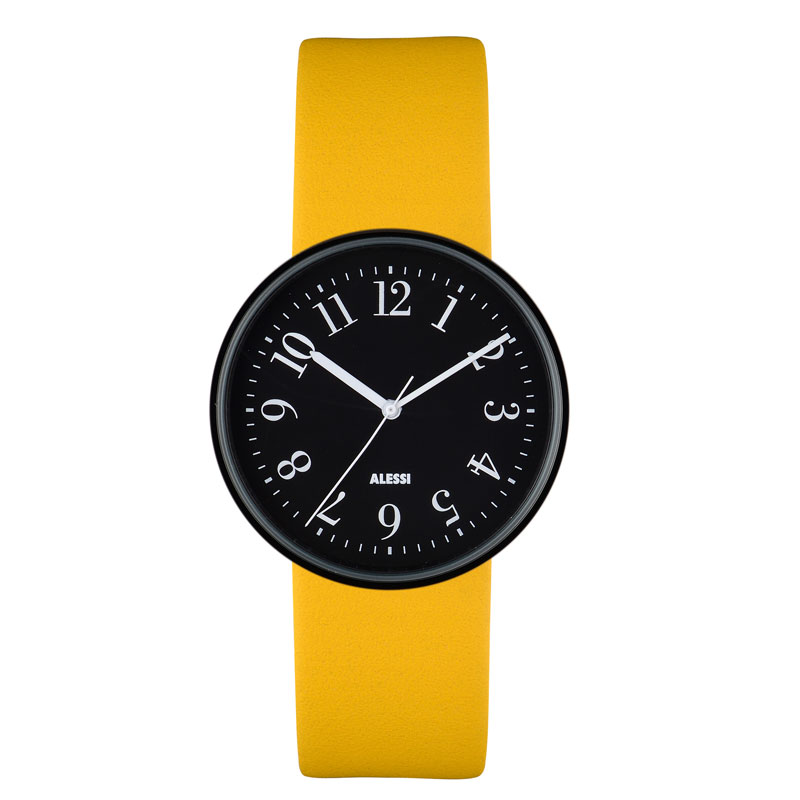 Alessi - Record Watch