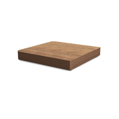 Alessi - Piero Lissoni - Barbicu Bamboo Chopping Board