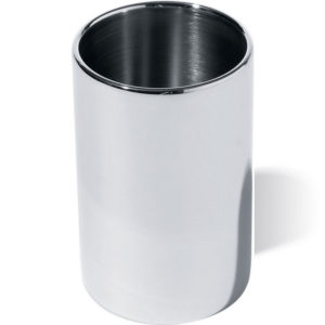 Alessi Double Walled Mug Jean Nouvel