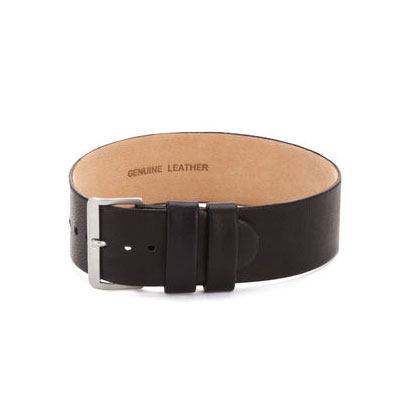 Alessi Record Watch Strap AL6000