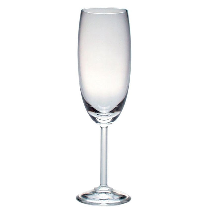 Alessi - Mami Champagne Glass - Set of 6