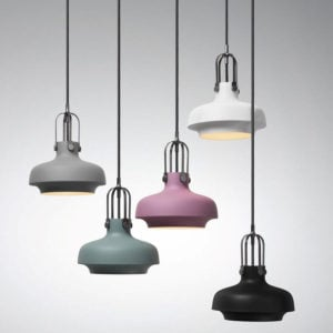 &Tradition - Copenhagen SC6 Suspension Light