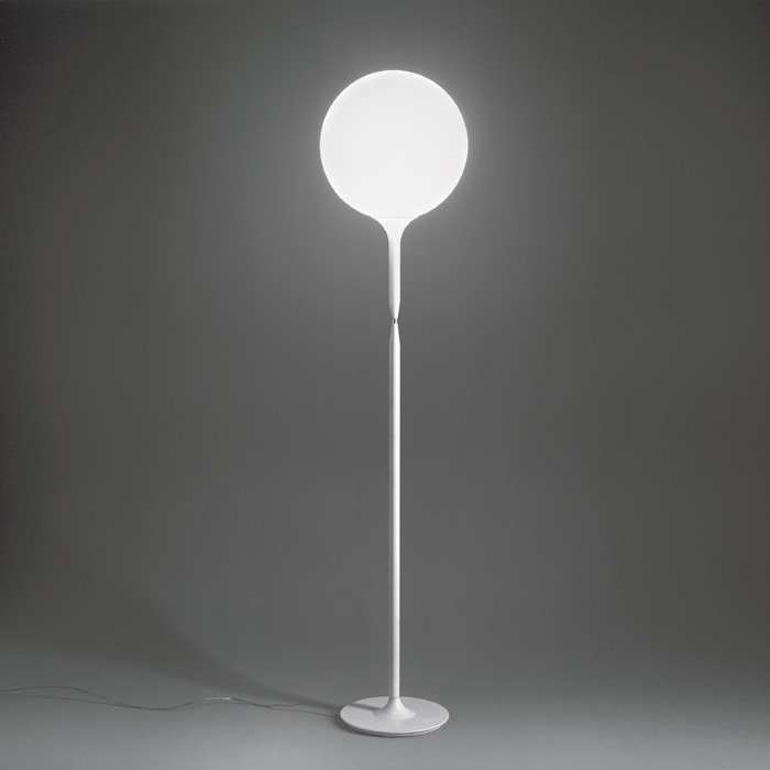 Artemide - Castore Floor Light 42cm