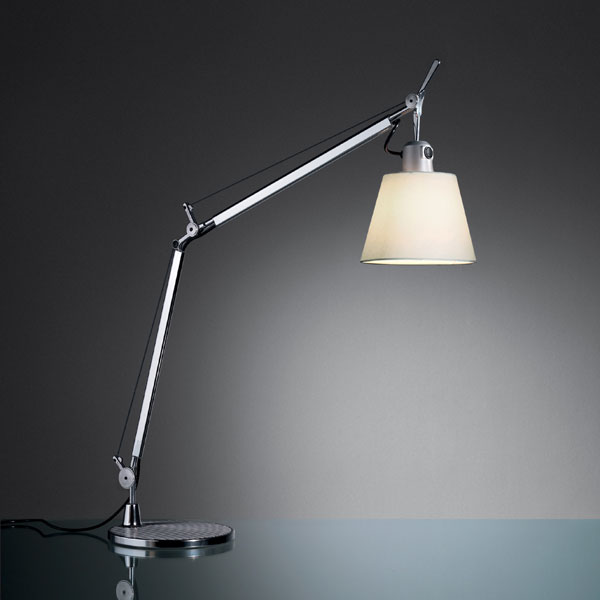 Artemide - Tolomeo Basculante Table Light