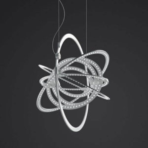 Artemide - Copernico 500 LED Suspension Light White
