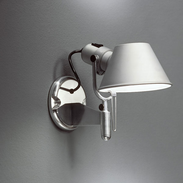Artemide - Tolomeo Wall Light