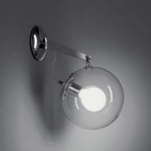 Artemide - Miconos Wall light