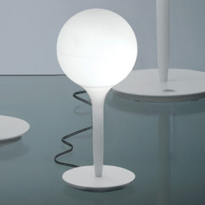 Artemide - Castore Table Light 14cm