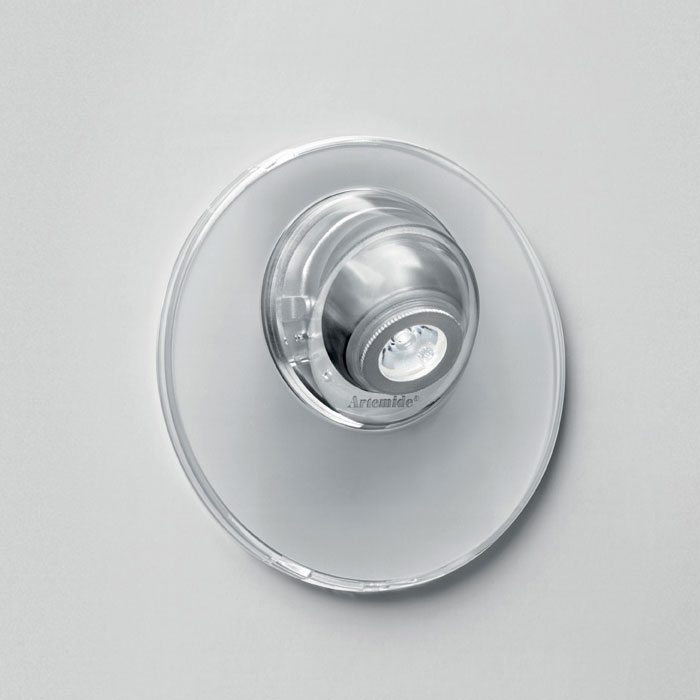 Artemide - Choose Incasso Recessed Wall LED Light