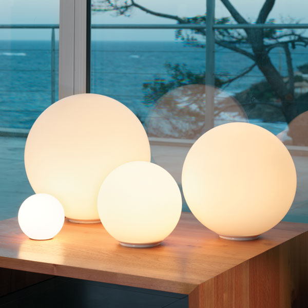 Artemide - Dioscuri Table Light 14 Small